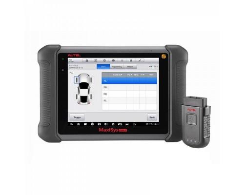 Автосканер для диагностики автомобилей MaxiSys MS906BT