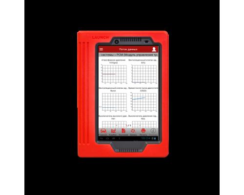 Автосканер для диагностики автомобилей Launch X431 PRO Version 2016 (код 7D)